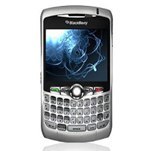 BlackBerry Curve 8330 - Verizon