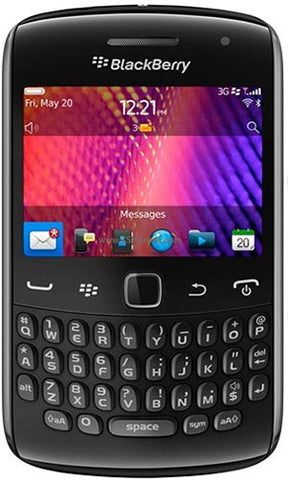BlackBerry Curve 9370 - Unlocked