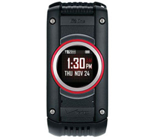 Casio G'zOne Ravine 2 C781 - Verizon