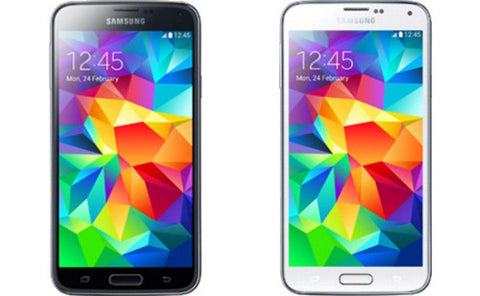 Samsung Galaxy S5 SM-G900T - T-Mobile
