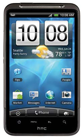 HTC Inspire - AT&T