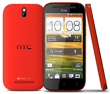 HTC One SV - Boost Mobile
