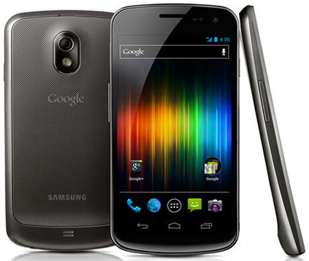 Samsung Galaxy Nexus SCH-I515 - Verizon