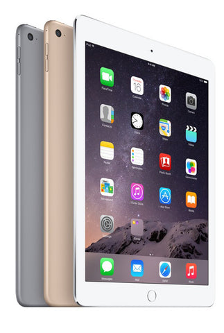 Apple iPad Mini 4th Generation 16GB - Wi-Fi
