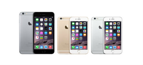 Apple iPhone 6 Plus 16GB - Verizon Unlocked