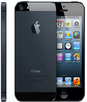Apple iPhone 5 64GB - Verizon Unlocked