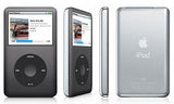 Apple iPod Classic 7th Generation - 120GB