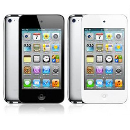 Apple iPod Touch 4th Generation - 16GB