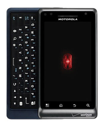 Motorola Droid 2 A955 - Verizon