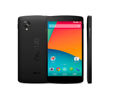 LG Google Nexus 5 32GB - Unlocked
