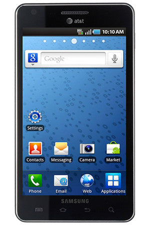 Samsung Infuse 4G SGH-i997 - AT&T