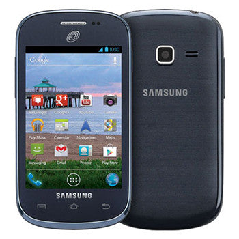 Samsung Galaxy Centura S738C - Straight Talk