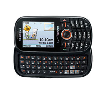 Samsung Intensity SCH-U450 - Verizon