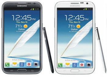 Samsung Galaxy Note 2 SGH-I317 - Unlocked