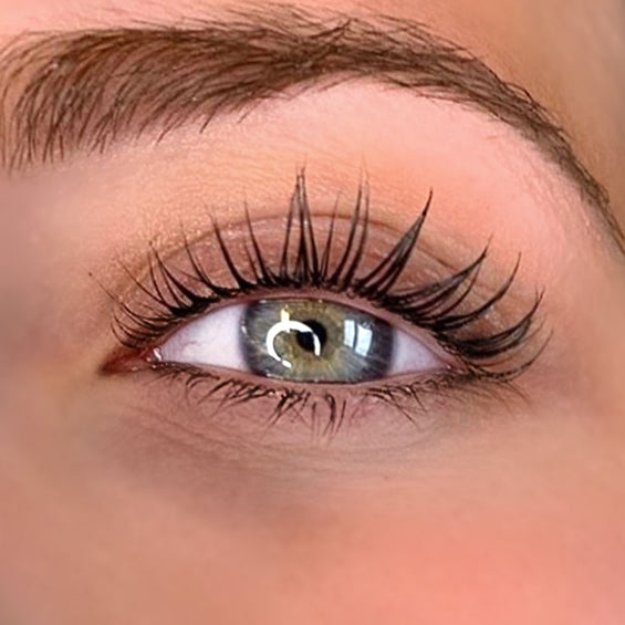 CONTRAINDICATIONS AND LASH LIFTS + TINTS