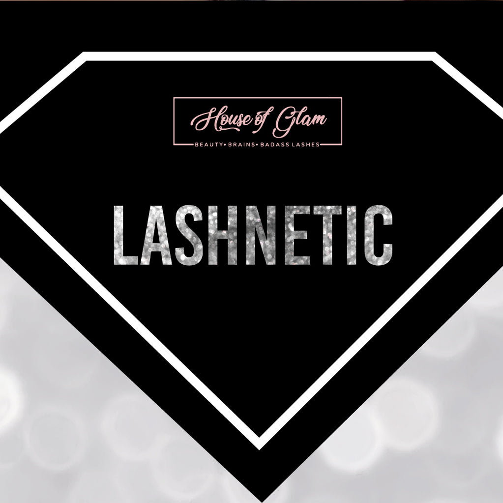 How To: LASHNETICS