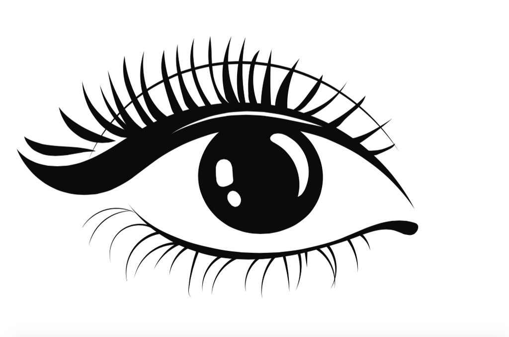 Eye Shapes & the Best Lash Extension Styles