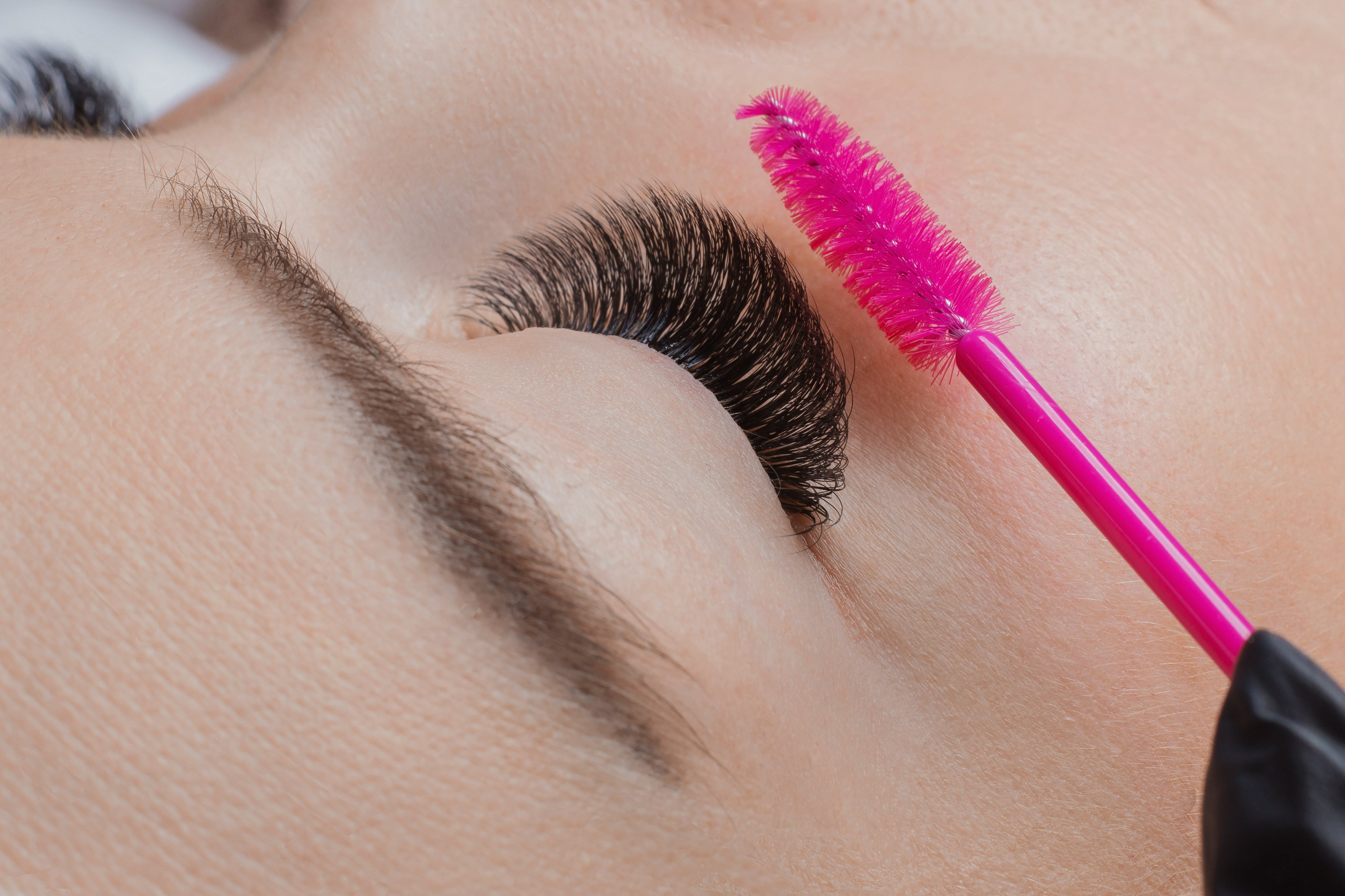 How to Get the MOST out of your Lash Appointment