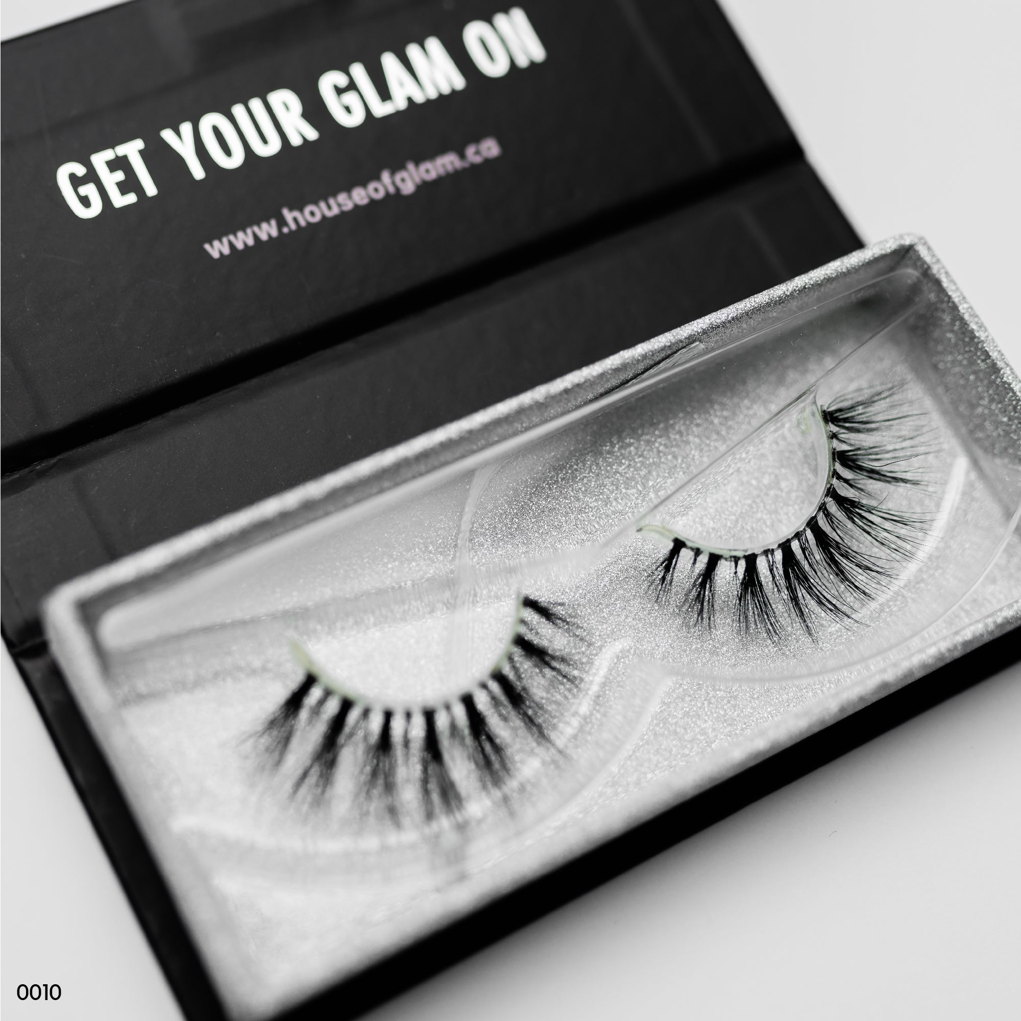 Strip Lashes - House of Glam Incorporated