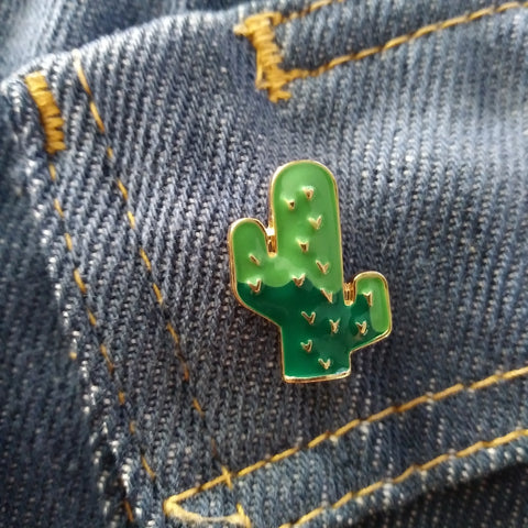 Don't Be a Prick Pin