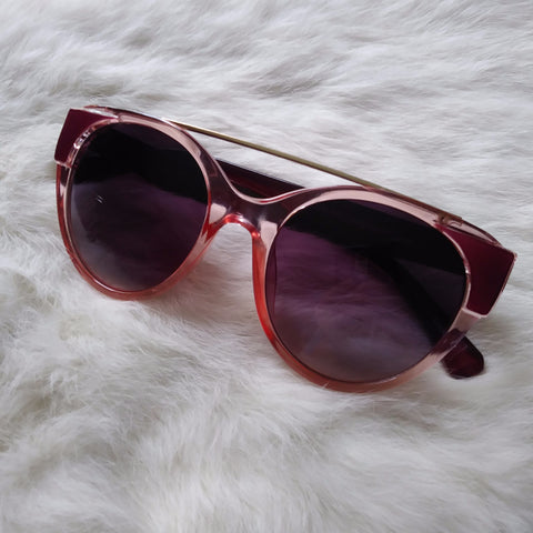Berry Babe Sunnies