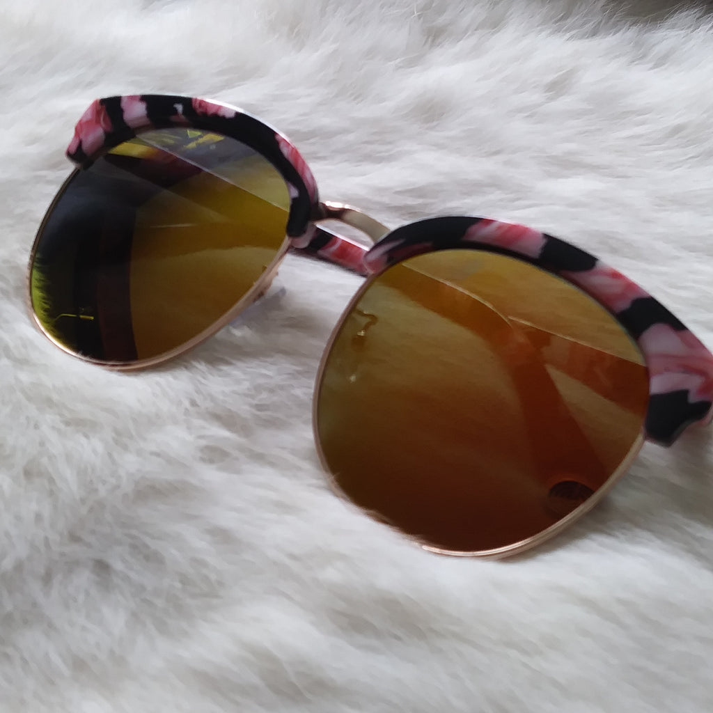 Night Bloom Sunnies