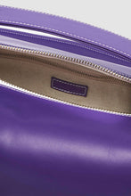 Load image into Gallery viewer, PURPLE LABAULETTO BAG