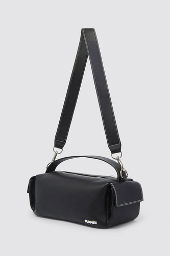 BLACK LABAULETTO BAG