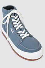 Load image into Gallery viewer, GREY NEOPRENE HIGH TOP DREAMY