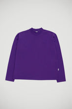 "Load image into Gallery viewer, Grape ""Do What You Want"" Long Sleeve T-Shirt"