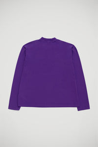 "Grape ""Do What You Want"" Long Sleeve T-Shirt"