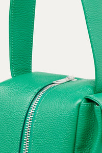 GREEN LACUBETTO BAG