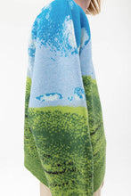 Load image into Gallery viewer, BLISS FELTED OVERSIZE JUMPER