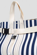 Load image into Gallery viewer, STRIPED MESSENGER BAG
