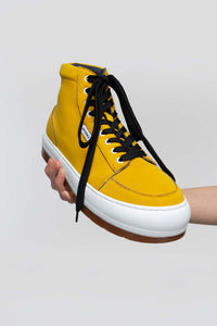 MANGO NEOPRENE HIGH TOP DREAMY