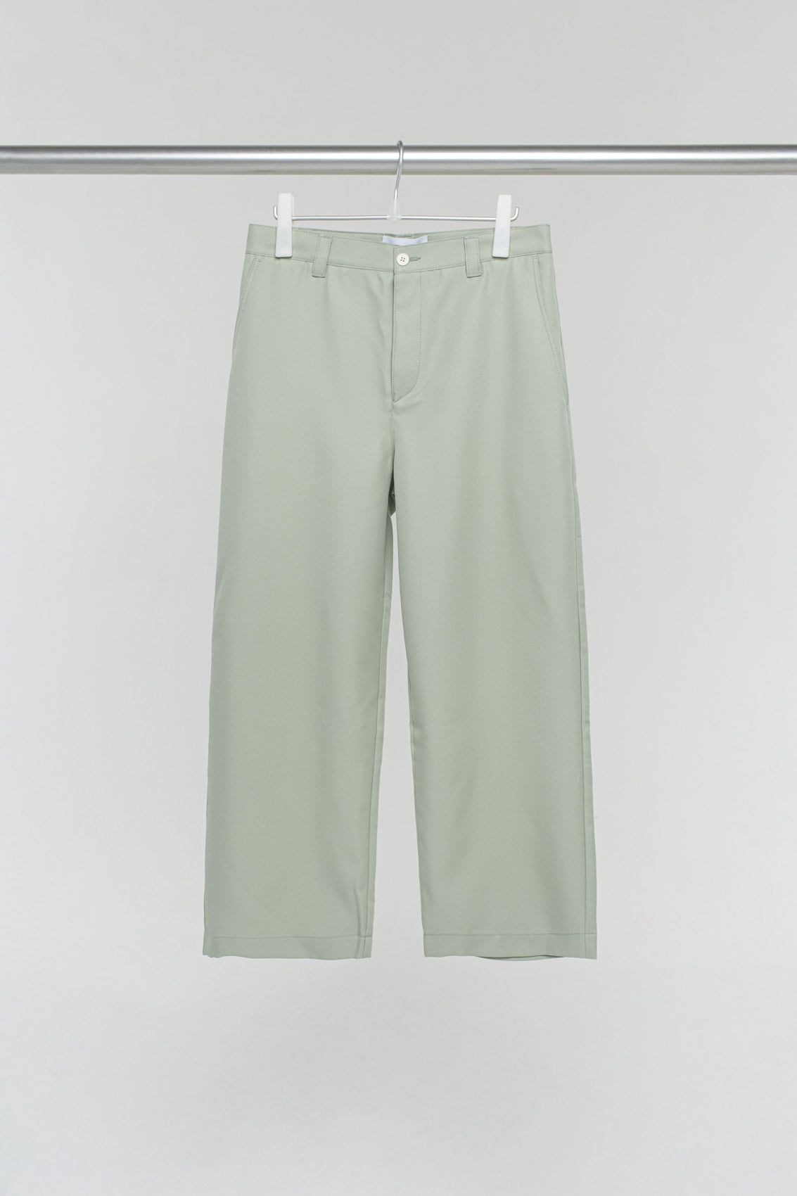 MINT OVER PANTS