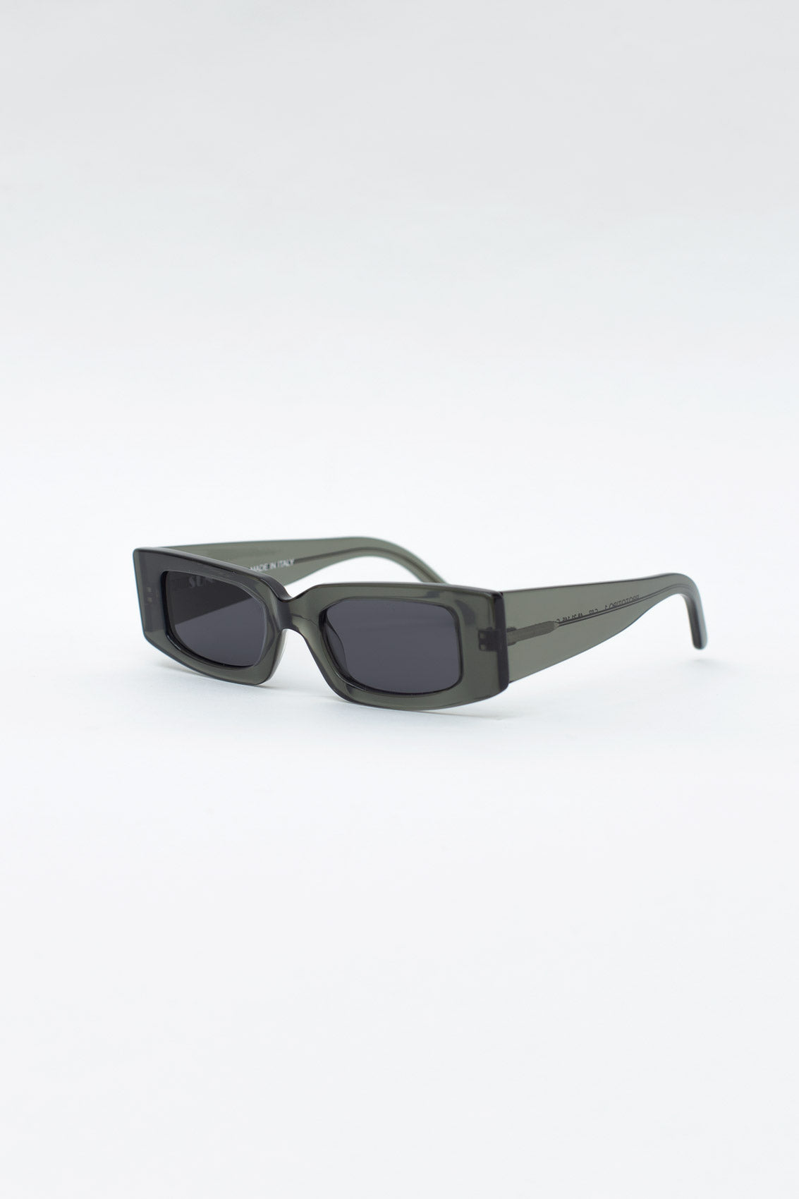 PROTOTIPO 1 DARK GREY SUNGLASSES