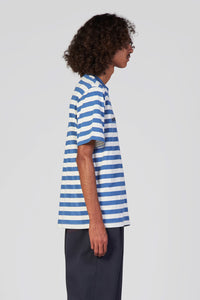 EVERYDAY I WEAR SUNNEI STRIPED T-SHIRT
