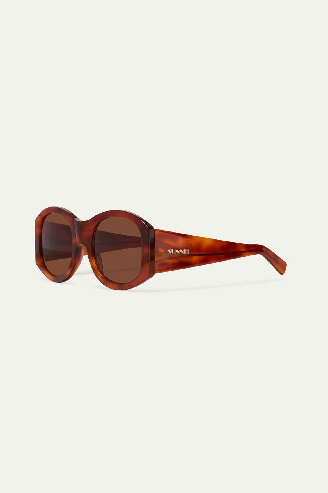 HAVANA OVER SUNGLASSES