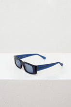 Load image into Gallery viewer, SUPER/SUNNEI BLUE SUNGLASSES