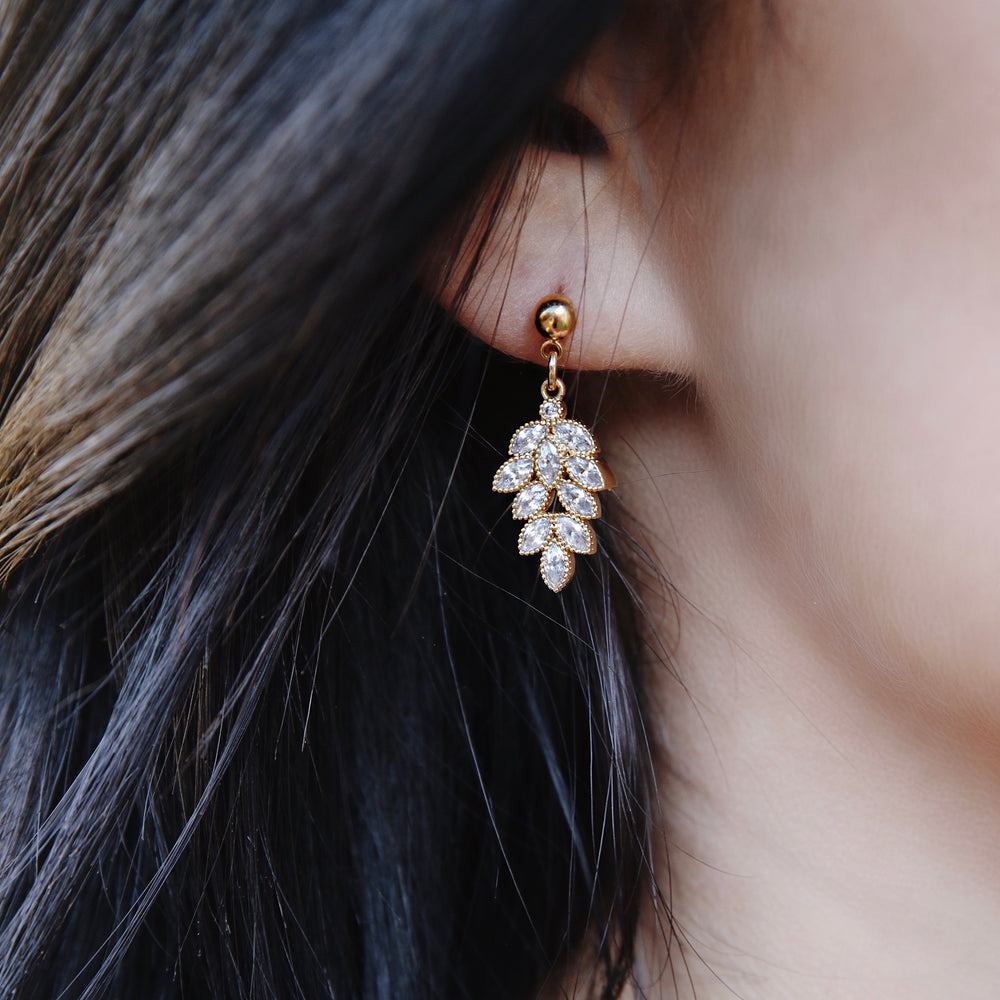 Paris Earrings