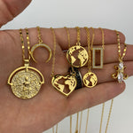 Mini Traveler Necklace