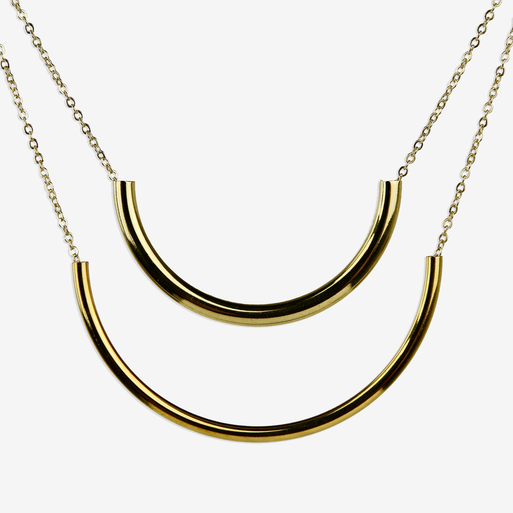 Genevieve Necklace