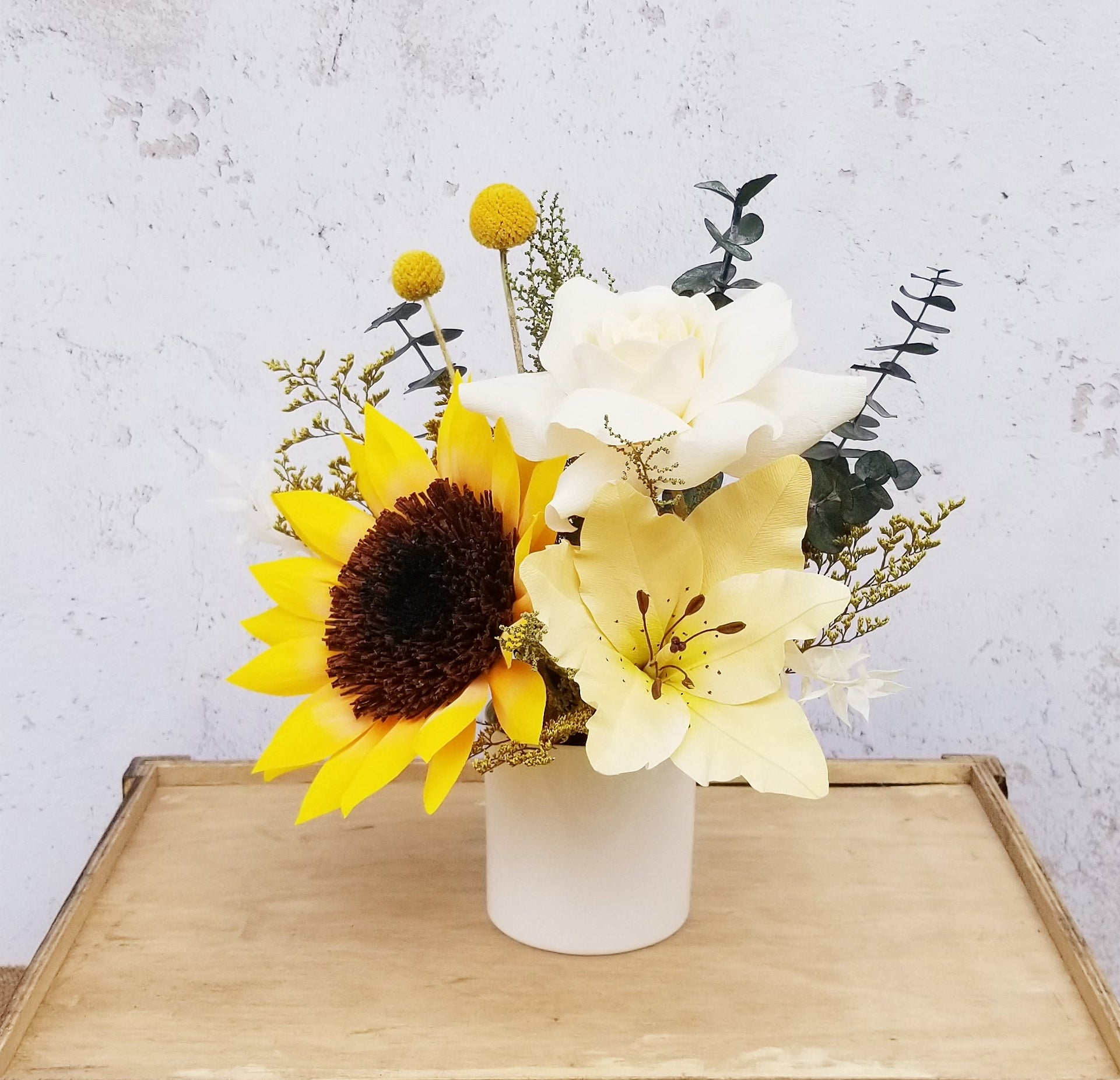 Sunflower Medium Arrangement