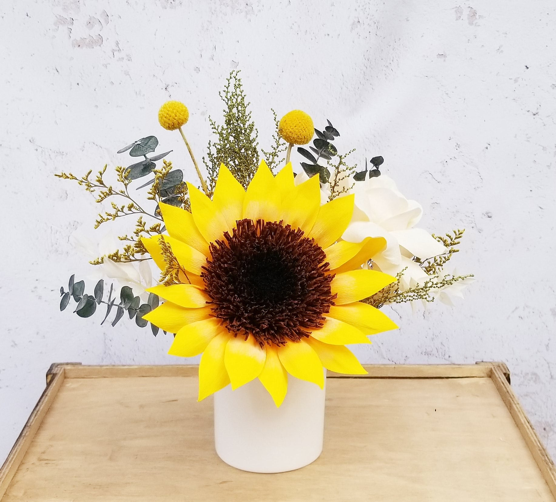Sunflower Petite Arrangement