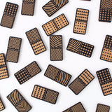 Pattern Dominoes