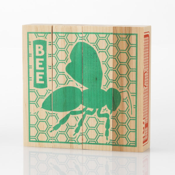 Puzzled Blocks™ - Insects