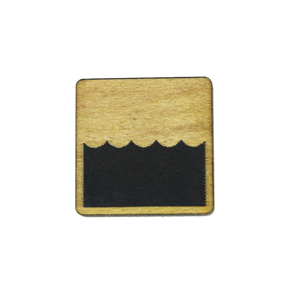 Pin or Magnet - Waves