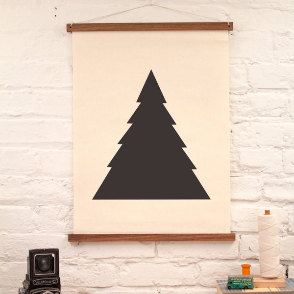 Evergreen - Wall Art