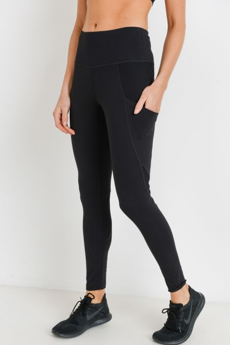 Smooth Highwaist Leggings